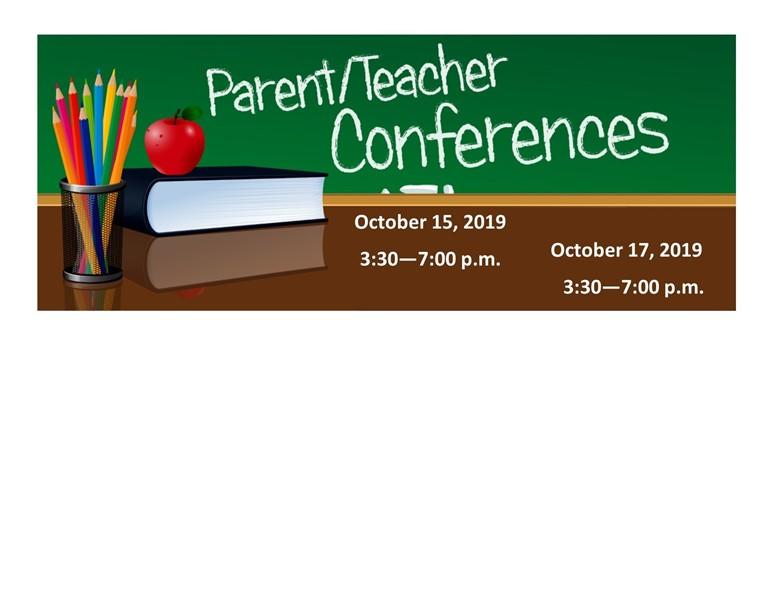 Parent/Teacher Conf.