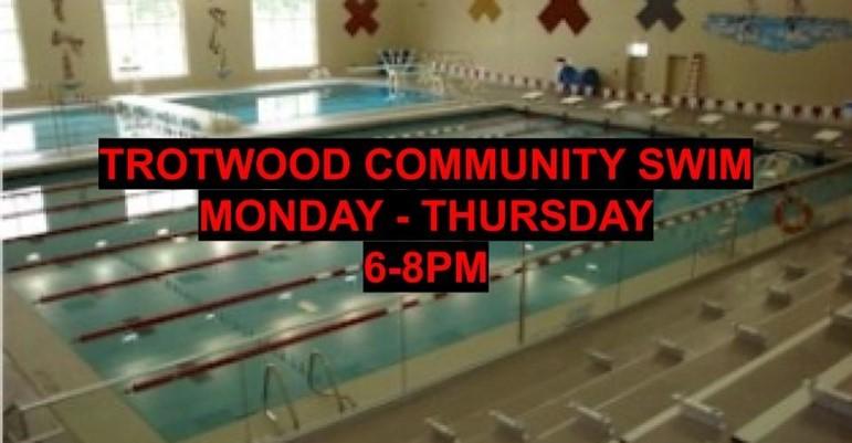 Community Swim