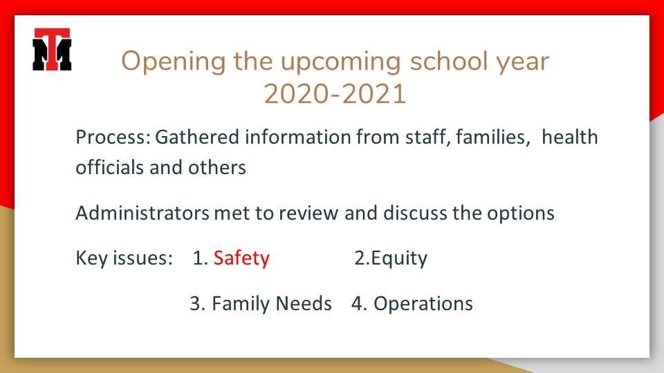Safe Reopening Plan Pg. 5